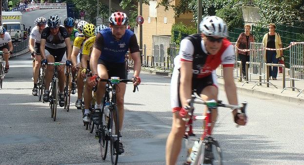Biciclete sosea, cursiere