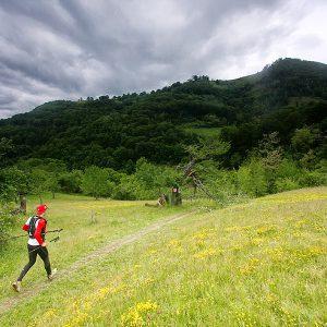 Hercules Maraton, tot pe langa faneata descompusa