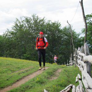 Hercules Maraton, zona Dobraia