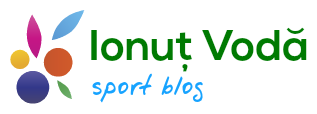 Ionut Voda, sport blog
