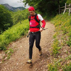 Hercules Maraton, ultimii 6km (durere intensa)