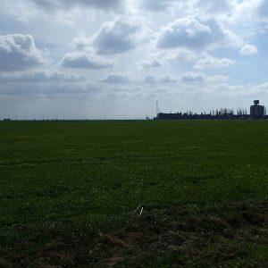 Pe la sud de Bucuresti cu cursiera, spre Prundu