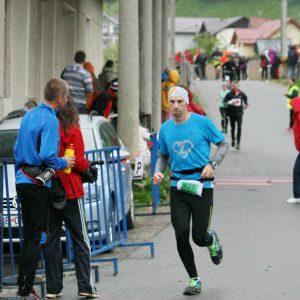 Eco Marathon 2014, la sosire