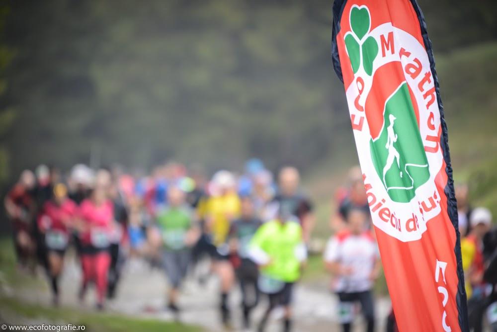 Eco Marathon 2014, cover