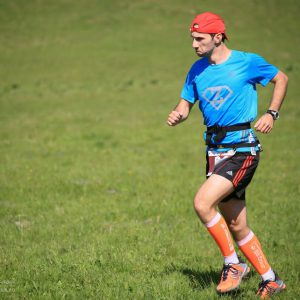 Maraton Apuseni 2014, pe traseu incordat ca Rambo