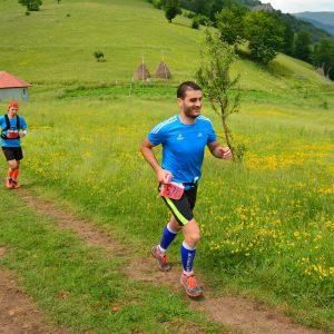Hercules Maraton 2014 - biserica Dobraia la retur