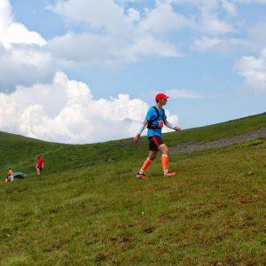 Hercules Maraton 2014 - Saua Ciumerna