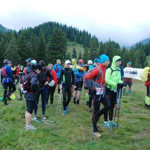 Marathon 7500, editia 2014 - echipe la start
