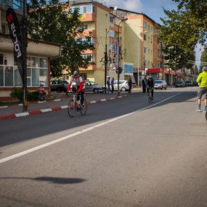 VeloPower Road Race 2014, la finish