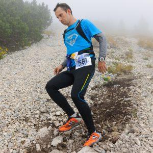 Maraton Piatra Craiului 2014, marele grohotis