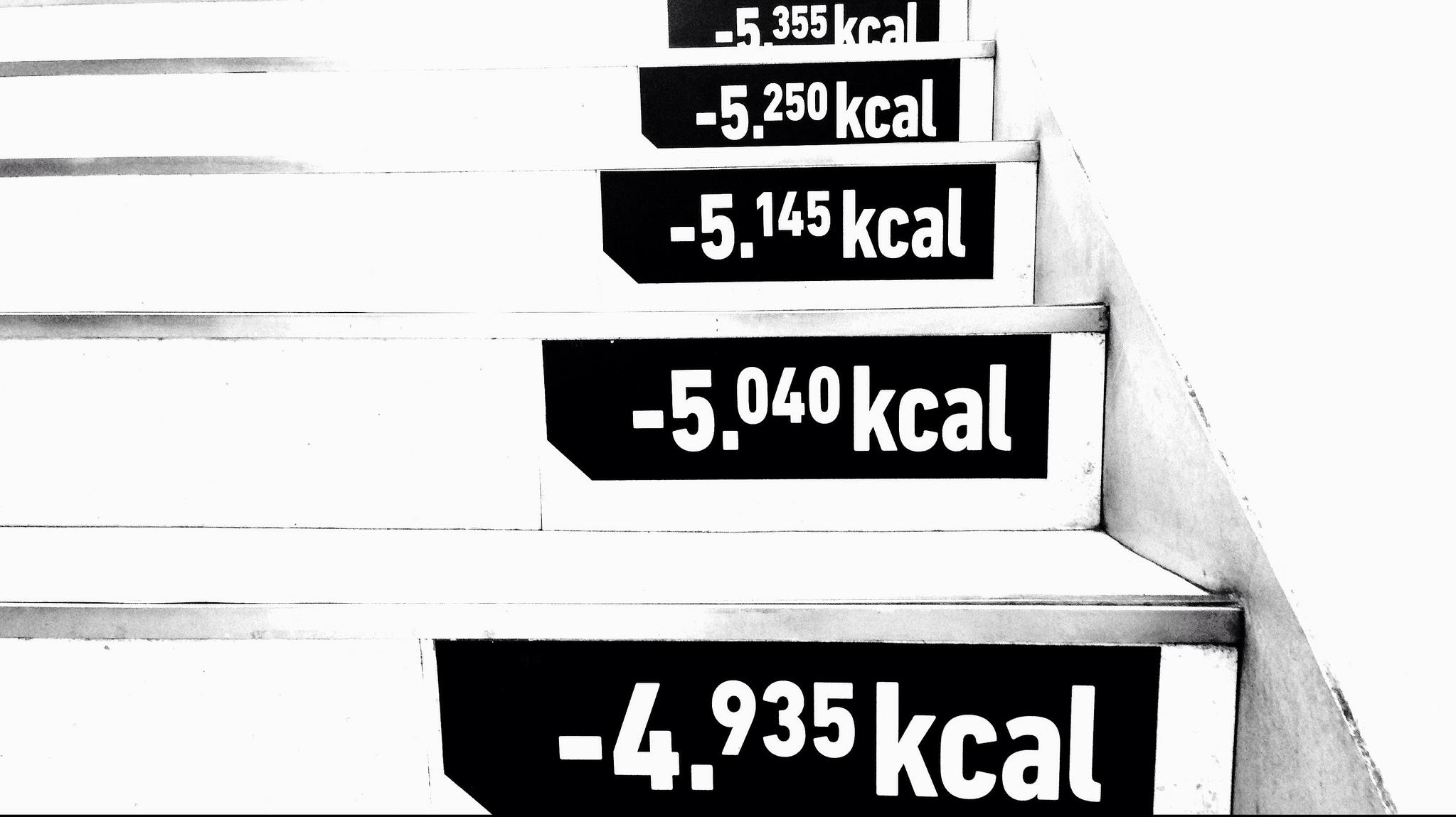 Despre calorii