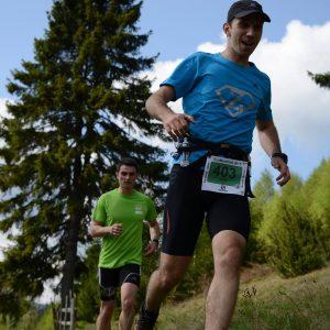 Eco Marathon 2015, pe finalul buclei 1
