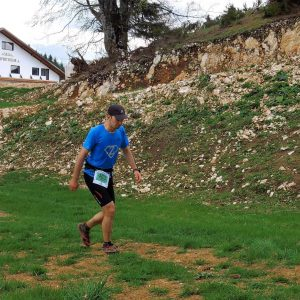 Eco Marathon 2015, plecarea de CP Cheile Gradistei