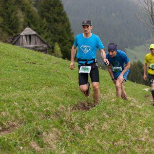 Eco Marathon 2015, prima urcare pe bucla 3