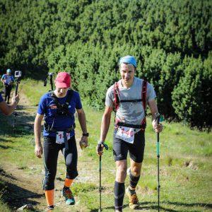 Marathon 7500, ediţia 2015, la Piatra Arsa