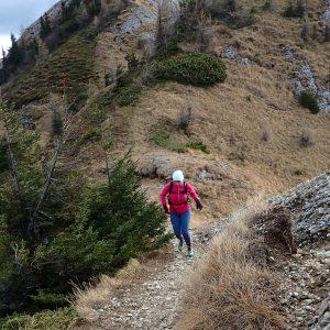 Alergare de toamnă prin Ciucaș, spre vf. Gropsoarele