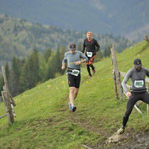 Eco Marathon 2016, bucla 1