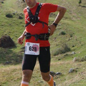 Maraton Piatra Craiului 2016, coborarea spre Magura