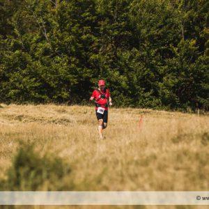 Maraton Piatra Craiului 2016, coborarea din Saua Funduri