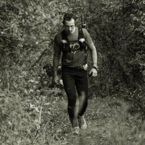 Rodopi ultra trail 2016, pe primii 26km