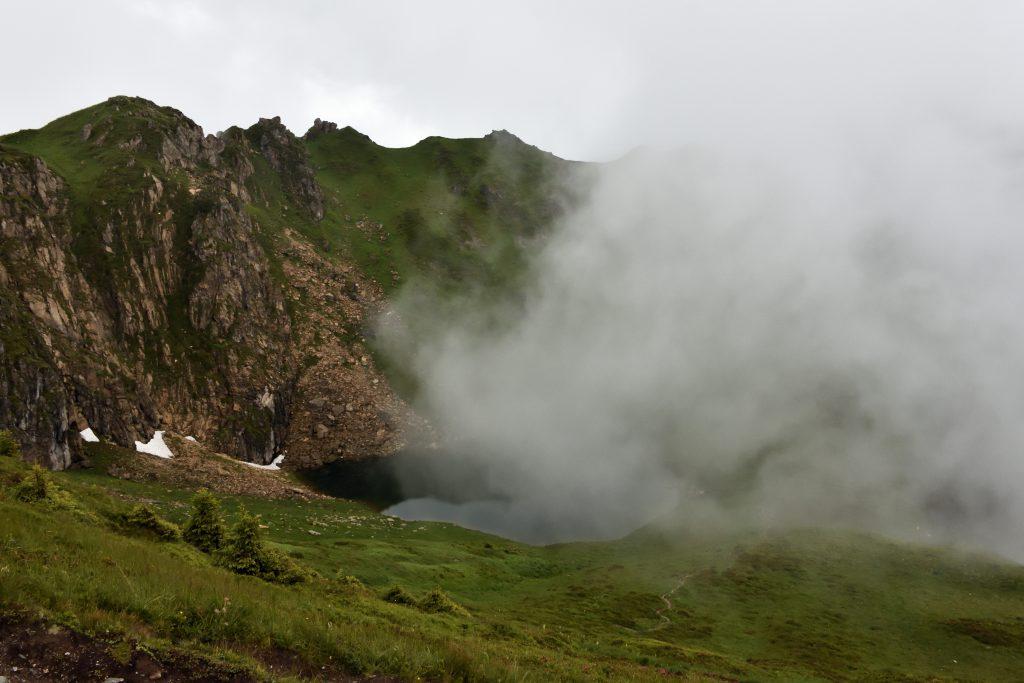 Lacul Schuhflicker