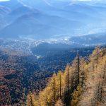 Trekking si alergare pe Brâna Aeriană și Valea Albă