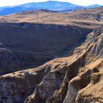Trekking pe Valea Albă și Jepii Mici