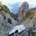 Trekking pe Valea Bucșoiului și Morarului