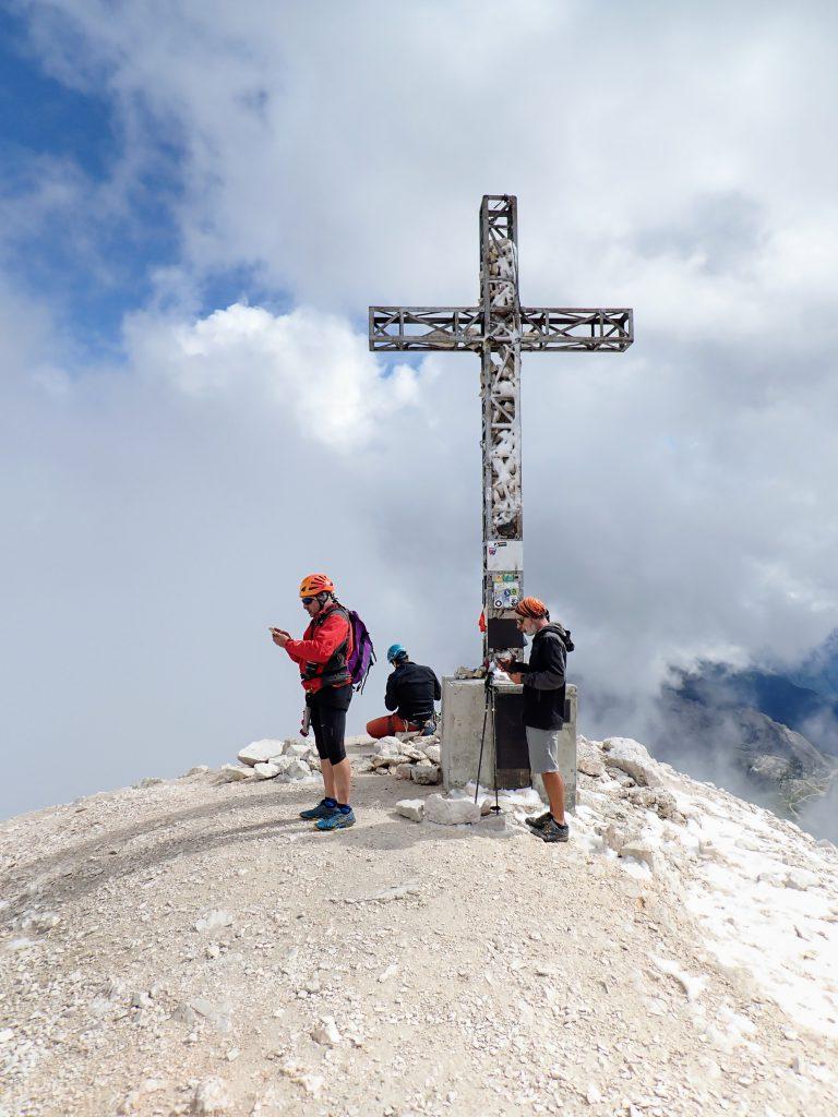 Tofana di Rozes (3225m)