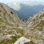 Trekking și cățărare pe Hornul Coamei