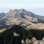Trekking de toamnă prin Ciucaș