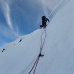 Alpinism pe Albișoara Răsucită, Brânei și alt fir fără nume