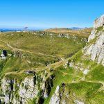 Prima alergare montană în Bucegi pe 2020