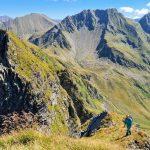 Tentativă de escaladă pe Arpășel - Vârtopel (V - E)