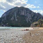 Excursie prin Cirali și Olympos, în Turcia